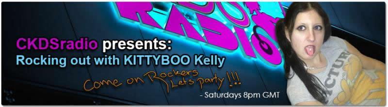 DJ kittybooo
