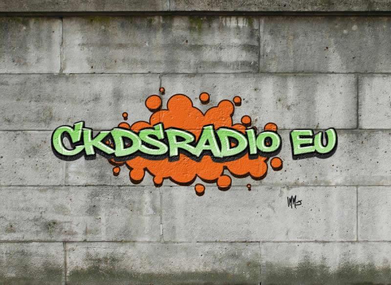 CKDSRadio.eu