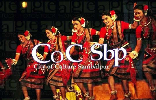 City Of Culture Sambalpur