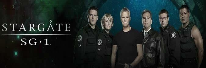 Stargate Fan Club