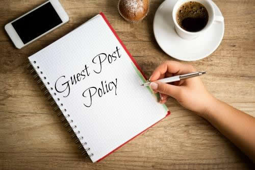 Paid Guest Posting on High Authority Blog and Website