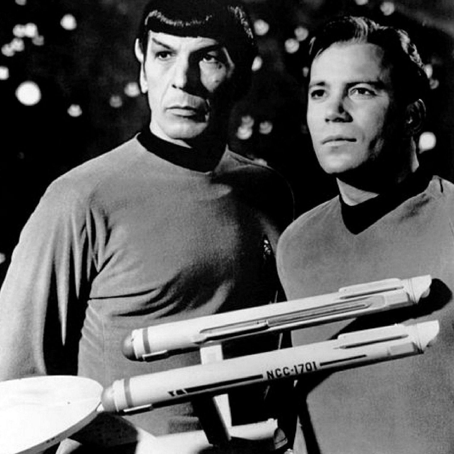 Star Trek Fan Page