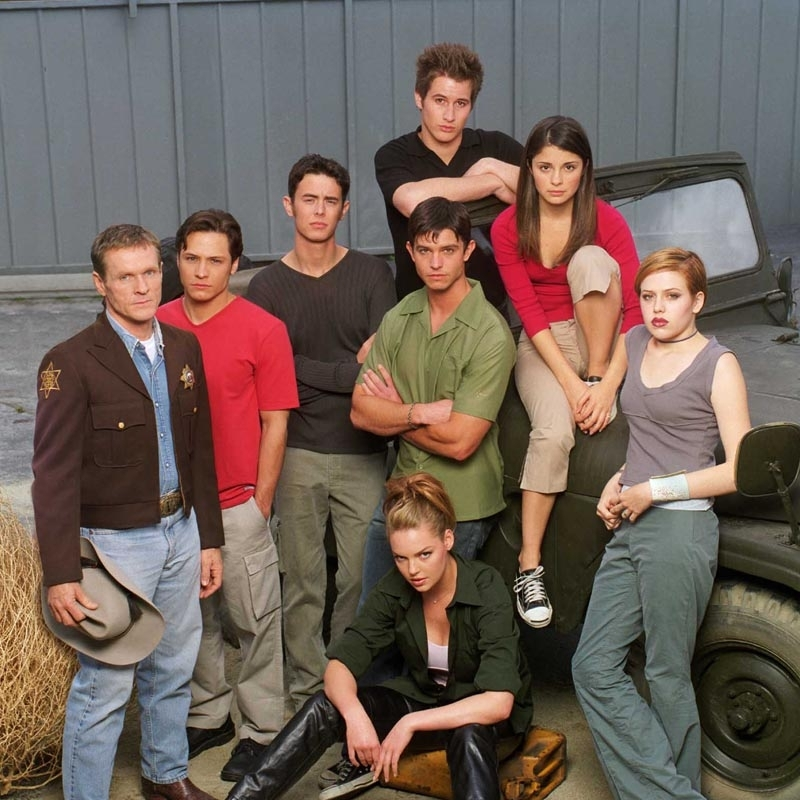 Roswell (TV Show)