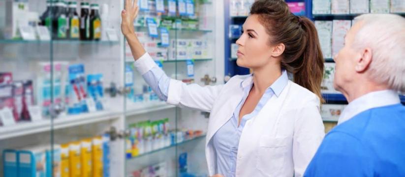 Prescriptions Drugs without a Prescription